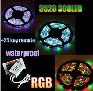 5M LED RGB LED Strip Light (GA2835)