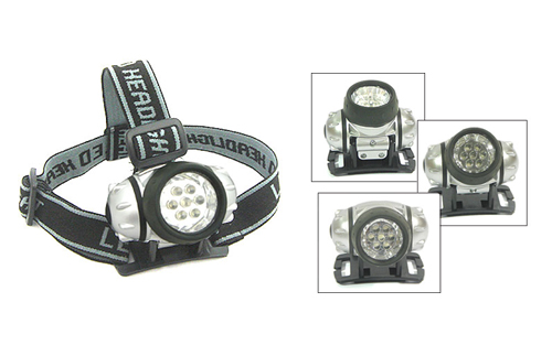 7 Led Headlamp (FA3005)
