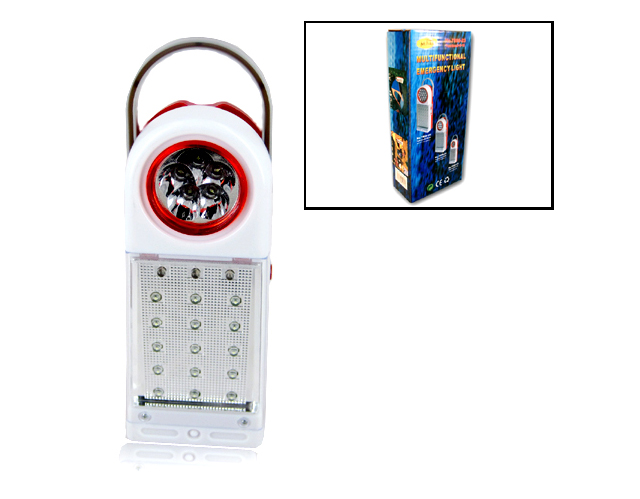23 LED Emergency Light / AF3011