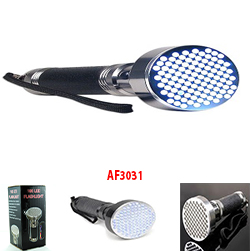 100 LED Super Bright Flashlight (AF3031)