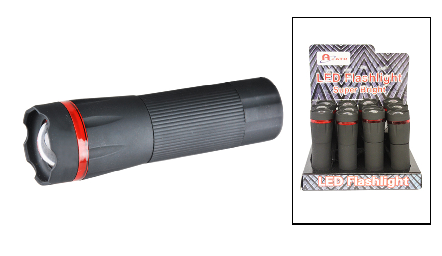 Zoomable Flashlight / AF6008