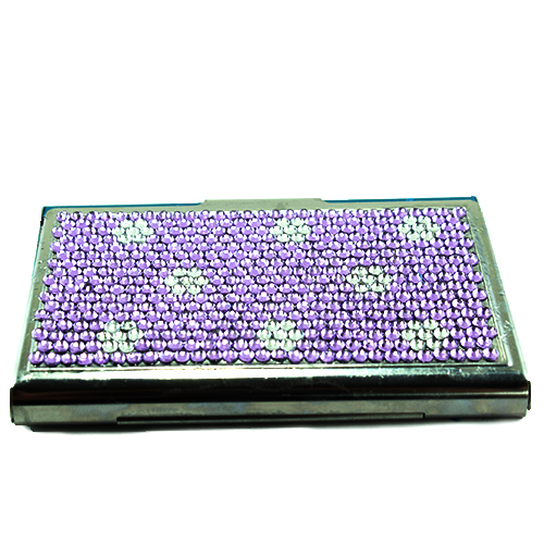 Polkadot rhinestone business card holder ag2011 ag2011 welcome polkadot rhinestone business card holder ag2011 colourmoves