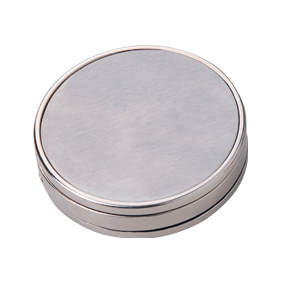 Round Metal Bag Holder with Magnet (AH.7002)