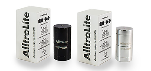 AlltroLite Magnetic Bike Lights (FA2004)