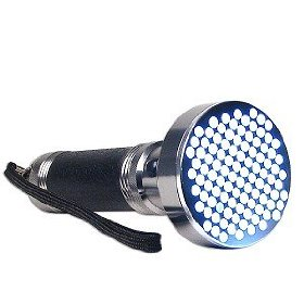 100 Led Flashlight (FL.100Led)