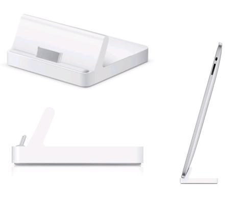 iPad Docking Station Original Apple iPad 2 Dock